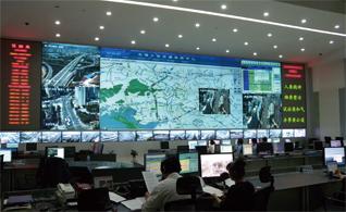 公安系统应用解决方案